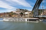10 Night European Inland Waterways Cruise from Lisbon, Portugal