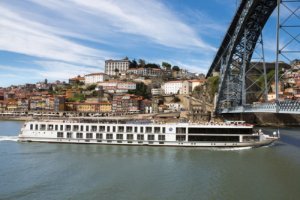 Uniworld Boutique River Cruise Collection Queen Isabel River Cruise Cruise Ship