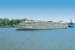 Viking River Cruises Viking Akun River Cruise Cruise Ship