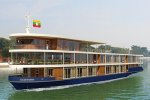 Avalon Myanmar Cruise Schedule & Sailings