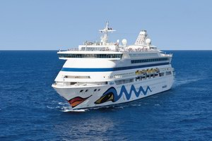 AIDA Cruises AIDAvita Mainstream Cruise Ship