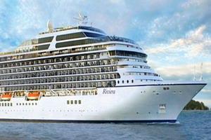 Oceania Cruises Riviera Premium Cruise Ship