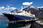 Saga Pearl II Cruise Schedule & Sailings