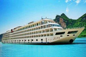 President Cruises President Prime River Cruise Cruise Ship