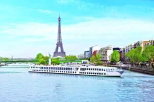 Uniworld Boutique River Cruise Collection River Baroness River Cruise Cruise Ship