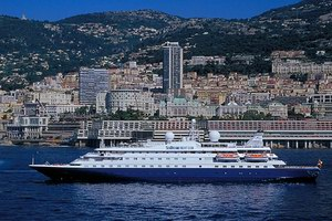 SeaDream Yacht Club SeaDream I Luxury Cruise Ship