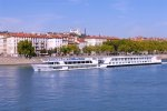 7 Night European Inland Waterways Cruise from Bordeaux, France