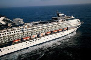 Celebrity Cruises Celebrity Century Premium Cruise Ship