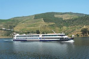 Douro Azul Douro Queen River Cruise Cruise Ship