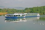 7 Night European Inland Waterways Cruise from Arles, France