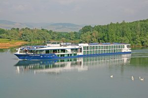 Avalon Waterways Avalon Scenery River Cruise Cruise Ship