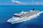10 Night Mediterranean Cruise from Barcelona, Spain