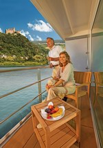 Scenic Crystal Cruise Schedule & Sailings