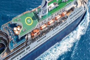 Cruise & Maritime Voyages Specialty Cruise Line