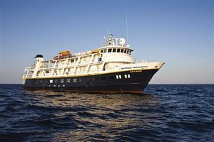 Lindblad Expeditions Natl Geographic Sea Bird Expedition Cruise Ship