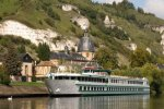 4 Night European Inland Waterways Cruise from Paris, France
