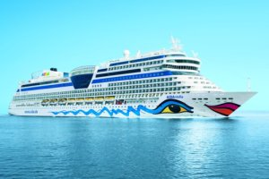 AIDA Cruises AIDAstella Mainstream Cruise Ship