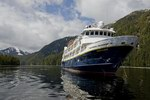 6 Night U.S. & Inland Waterways Cruise from Clarkston, WA