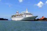 5 Night Mediterranean Cruise from Southampton, England