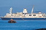 4 Night South American Cruise from Baltra, Galapagos Islands, Ecuador