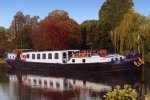 6 Night European Inland Waterways Cruise from Hampton Court, England