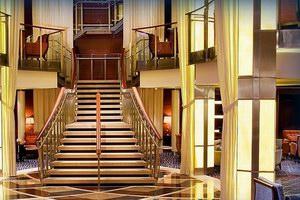 Celebrity Cruises Celebrity Solstice Premium Cruise Ship