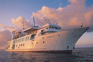 Metropolitan Touring Isabela II Expedition Cruise Ship