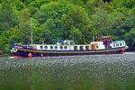 6 Night European Inland Waterways Cruise from Muirtown, Scotland