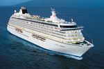 14 Night Transatlantic Cruise from Southampton, England
