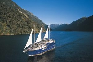 Real Journeys Specialty Cruise Line