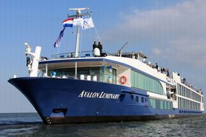 Avalon Waterways Avalon Luminary River Cruise Cruise Ship