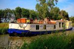 6 Night European Inland Waterways Cruise from Carcassonne, France