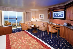 Holland America Line Prinsendam Premium Cruise Ship