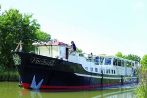 European Waterways Absoluut2 Specialty Cruise Ship