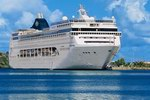 3 Night Mediterranean Cruise from Genoa, Italy