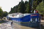 6 Night European Inland Waterways Cruise from Salleles d\