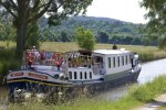 6 Night European Inland Waterways Cruise from Venarey-les-Laumes, France