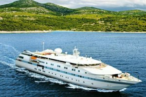 Paul Gauguin Cruises Luxury Cruise Line