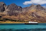 Hebridean Princess Cruise Schedule & Sailings
