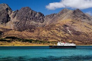 Hebridean Island Cruises Hebridean Princess Luxury Cruise Ship