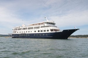 Un-Cruise Adventures Safari Endeavour Specialty Cruise Ship