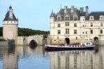 6 Night European Inland Waterways Cruise from Nitray, France