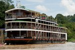 Orient Pandaw Cruise Schedule & Sailings