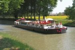 6 Night European Inland Waterways Cruise from Argeliers, France