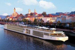 Viking River Cruises Viking Skadi River Cruise Cruise Ship