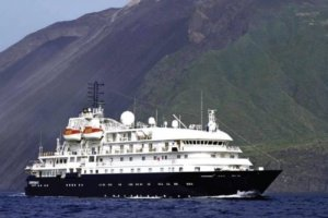 Quark Expeditions Sea Explorer Expedition Cruise Ship