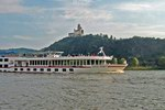 7 Night European Inland Waterways Cruise from Paris, France