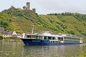 Avalon Waterways Avalon Affinity River Cruise Cruise Ship