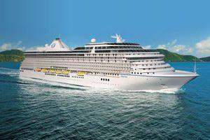 Oceania Cruises Marina Premium Cruise Ship
