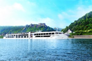 Uniworld Boutique River Cruise Collection Antoinette River Cruise Cruise Ship